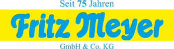 Fritz Meyer GmbH & Co. KG