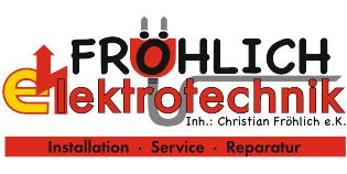 Fröhlich Elektrotechnik